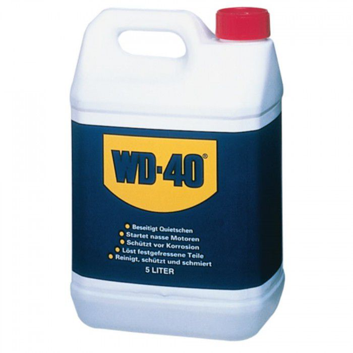 Wd 40 В 5 Канистрах